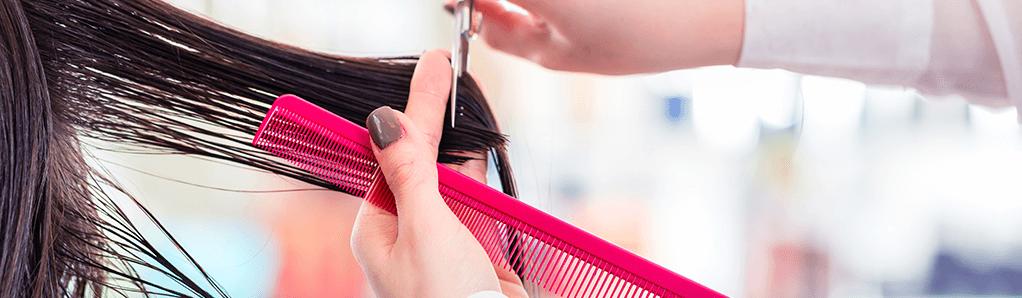 Hairdressing Banner